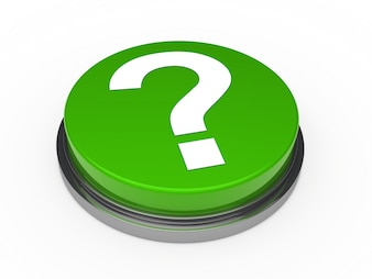 Green button with a question mark