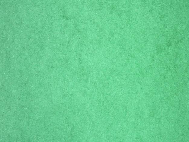 녹색 골 판지 질감 배경
