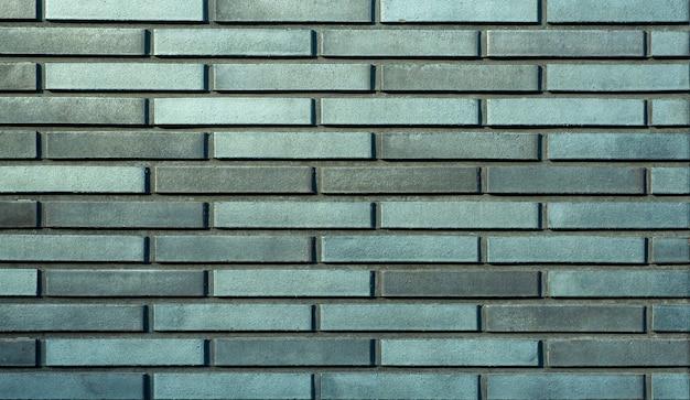 Green ceramic tile background. old vintage ceramic tiles