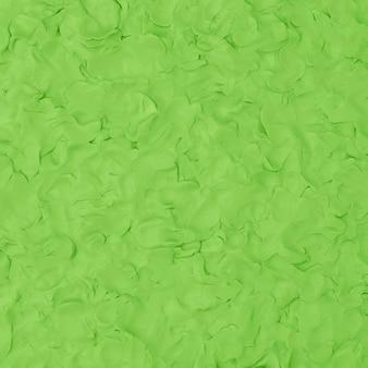 L'argilla verde ha strutturato lo stile astratto dell'estratto di arte creativa fatta a mano variopinta del fondo