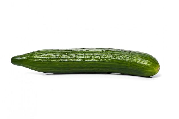 Cetriolo verde