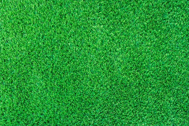Green decoration artificial grass use for sport background.