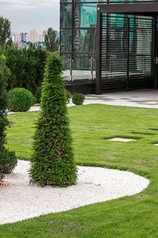 都市公園のグリーンデザイン
