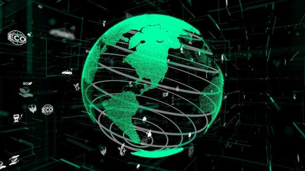 Зеленые экологически чистые технологии аннотация