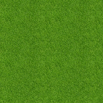 緑の芝生のパターンと背景のためのテクスチャ。閉じる。