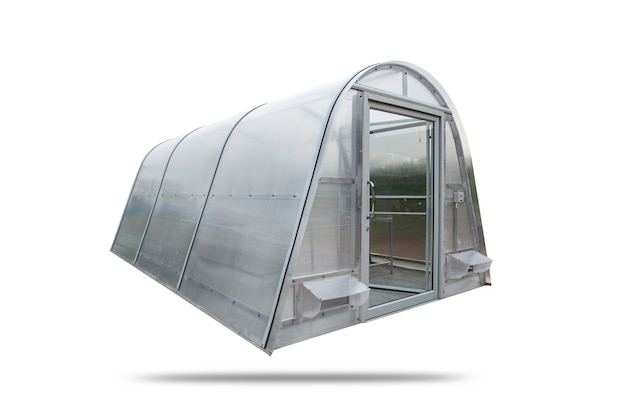 Green house  solar dryer