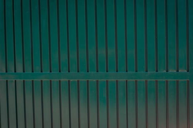 Текстура зеленых железных линий