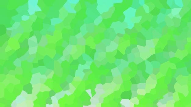 Зеленая линия мозаики узор текстуры фона, мягкие размытые обои
