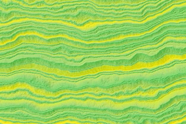 Зеленый мрамор абстрактный фон