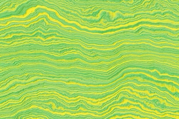 緑の大理石の抽象的な背景