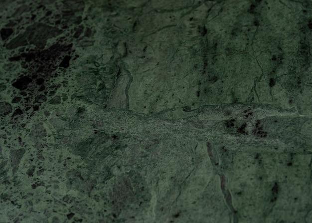緑の大理石のテクスチャ背景、天然大理石のクローズアップ