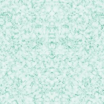 緑の大理石の質感