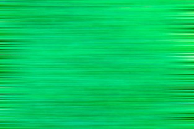緑のモーションブラーグラフィック効果の背景