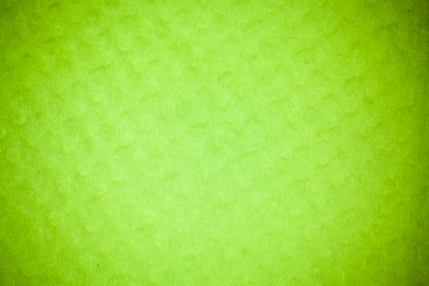 Green mulberry paper.