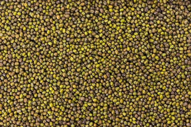 Green mung or texture