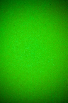 Green paper recycling background.