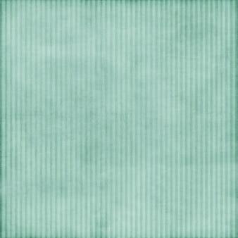 縦縞の背景を持つ緑の紙