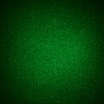 Green poker table background