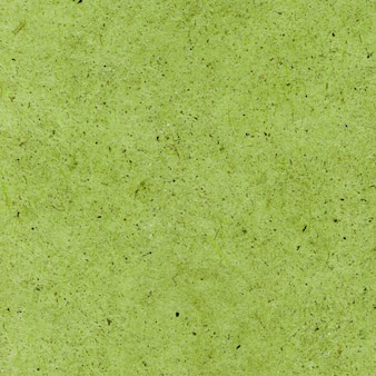 Green recycle paper background.