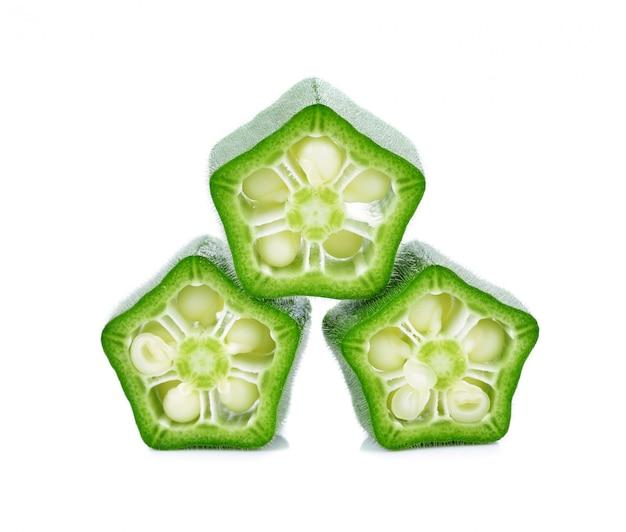 Green roselle