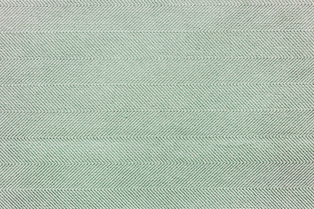 Green rug fabric textured background