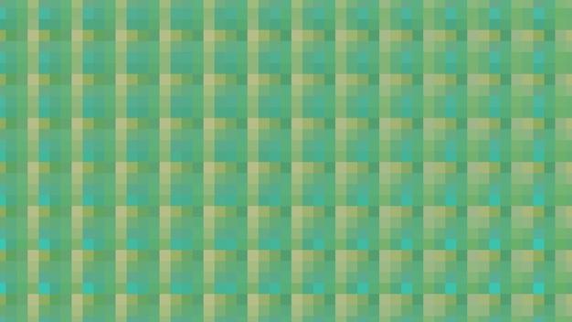 緑のシームレスなパターンテクスチャ背景、ソフトブラー壁紙