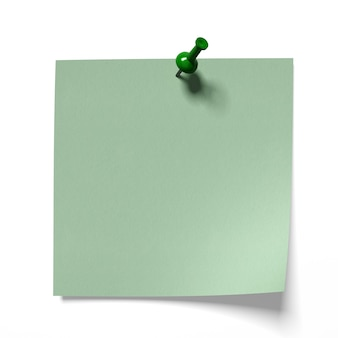 緑のシートは白に画鋲を固定しました
