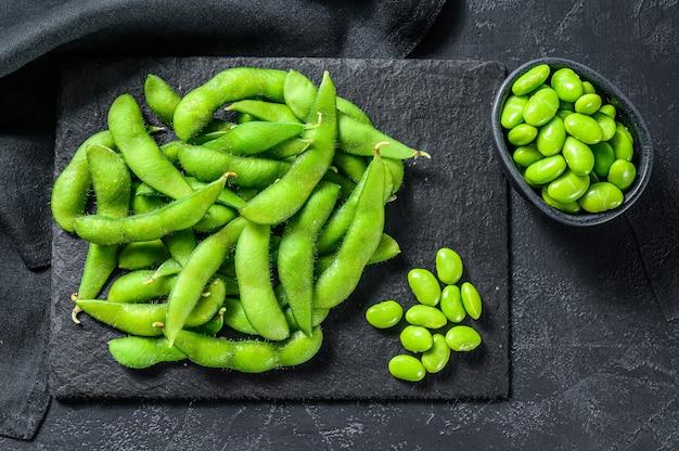 緑大豆枝豆