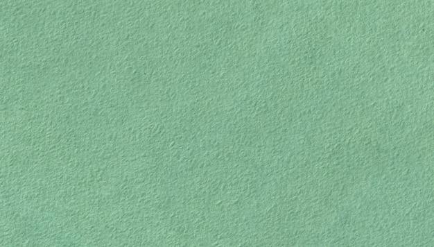 Green watercolor paper