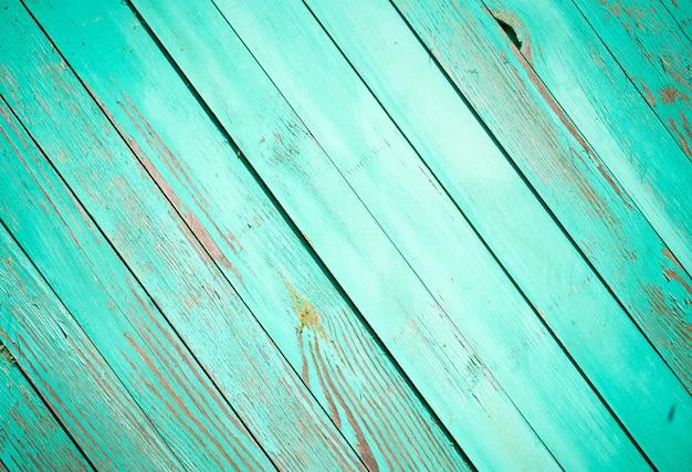 Зеленый деревянный фон. светлый цвет .