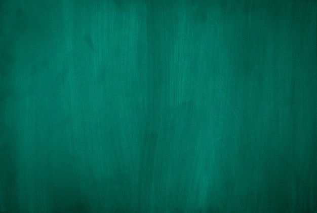 Greenboard texture for add text or graphic design. education concept.