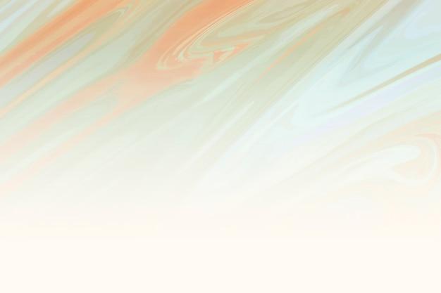 Sfondo di marmo verdastro in stile fluido pastello