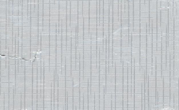 灰色のアルミニウム金属工業用テクスチャ背景