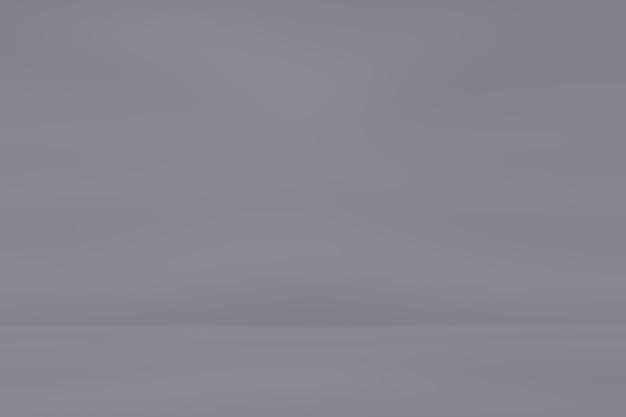 灰色の背景。抽象的な稲妻の背景