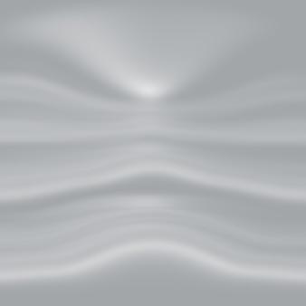 灰色の背景。印刷パンフレットやウェブ広告のための抽象的な稲妻。