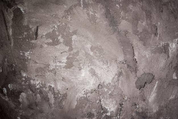 Серый черный пятнистый бетонный стол