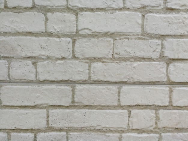 Grey bricks wall background.