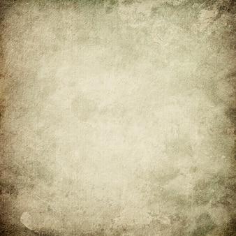 텍스트에 대 한 오래 된 빈티지 종이의 회색 갈색 더러운 그런 지 배경 질감