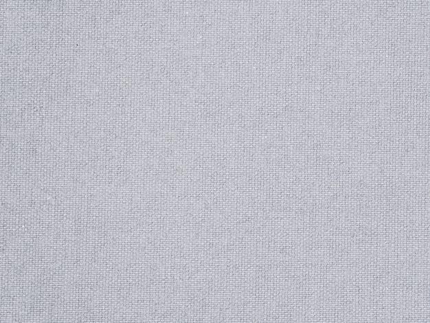 회색 캔버스 배경 또는 회색 천 배경