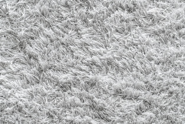 Grey carpet for background