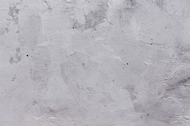 灰色のコンクリートの壁の背景空のテクスチャ表面