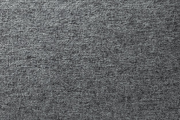 Grey cotton texture.