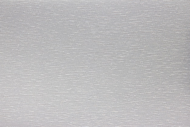 Grey fabric blind curtain texture