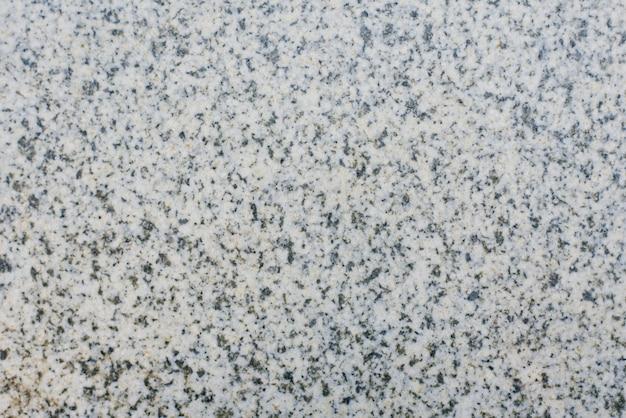 黒粒の灰色の花崗岩の背景