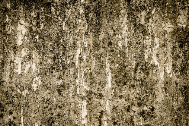 グレーのグランジ抽象的な写真クローズアップ