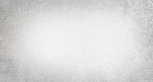 古いビンテージ紙の灰色のグランジ背景