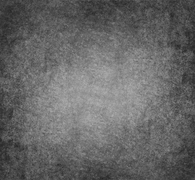 テキストまたは画像用のスペースと灰色のグランジ背景