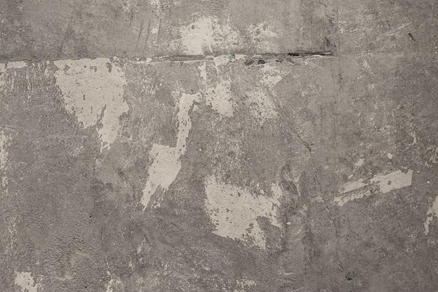 Серая стена цемента текстуры grunge. бетонная стена белого и серого цвета для фона. старые текстуры гранж с царапинами и трещинами. цементная стена фон. копировать пространство