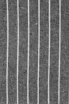 Серый льняной холст. фоновое изображение