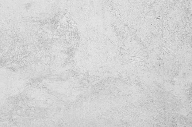 Grey plaster wall